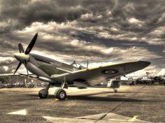 Spitfire Epic shot