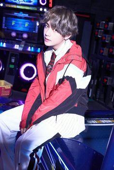V (Taehyung) ♡