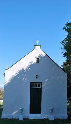 South Africa (church)