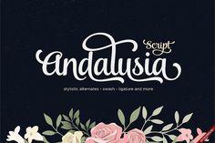 [Script] Andalusia Việt hóa