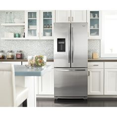 FAVORITE-Summit FF1425SS 12.7 Cu. Ft. Apartment Size Refrigerator ...