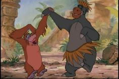 The Jungle Book Pictures and Images