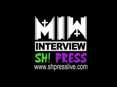 Live Interview: Motionless In White (Ricky Horror & Devin Sola)