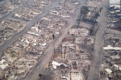 Live Updates 15 Dead In Wine Country Fires As Team Searches For More Bodies Mobile Home ParksMobile HomesJourneys EndThe