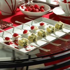 Wine and Cheese Party Ideas | Treat your brunch guests to tasty hors d'oeuvres for individual ...