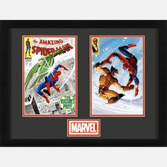 Amazing Spider-Man 2 now featured on Fab.