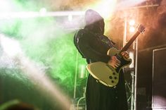 Amazing Alpha / Ghost – Big Day Out 2014, Gold Coast 19/01/14 - Music News, Reviews, Interviews and Culture - Music Feeds