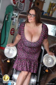 Nadine Jansen - Party Garage