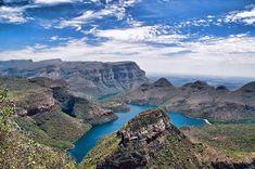 Dag 3: Blyde River Canyon
