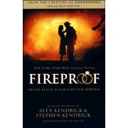 """based on the movie """"Fireproof"""""""