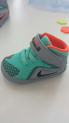 baby lebron shoes