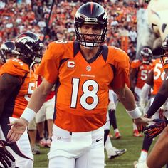 SnapWidget | Hit LIKE to wish #Broncos QB Peyton Manning a happy birthday!