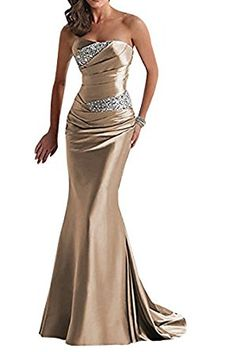 online shopping for Snowskite Womens Elegant Mermaid Sweetheart Evening Party Bridesmaid Dresses from top store. See new offer for Snowskite Womens Elegant Mermaid Sweetheart Evening Party Bridesmaid Dresses Purple Lace Bridesmaid Dresses, Chocolate Bridesmaid Dresses, Girls Pageant Dresses, Bridesmaid Dresses Online, Prom Party Dresses, Ball Dresses, Ball Gowns, Dresses Dresses, Chiffon Evening Dresses
