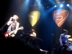 McFLY - The Heart Never Lies - Above The Noise Tour @ Akasaka BLITZ Tokyo Japan 27.07.2011