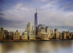 Freedom Tower, NYC by David D