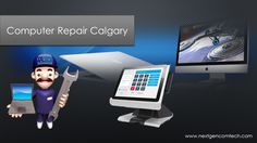 Computer Repair Calgary on Reasonable Cost -  Get solution of all kinds of problems that your computer has at NextGen Technology in Calgary on a reasonable coast, and on a less consuming time! We repair Computer, Laptop, POS Systems, security cameras and other IT gadgets. #ComputerRepairCalgary https://www.nextgencomtech.com/