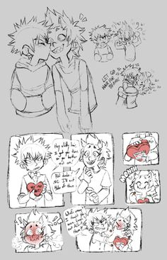 This is a Fanfiction based off of BNHA, or My Hero Academia. Instead of a reality where the main character, Izuku Midoriya, is born without a quirk, he develop. Deku Hero Academia, My Hero Academia Memes, Buko No Hero Academia, Hero Academia Characters, My Hero Academia Manga, Yuri, Manga Anime, Kirishima Eijirou, Another Anime