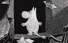 First UK retrospective of Tove Jansson set for Autumn 2017 | Dulwich Picture Gallery