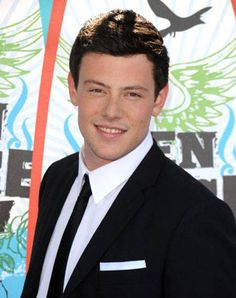 Glee's Finn Hudson. So cute