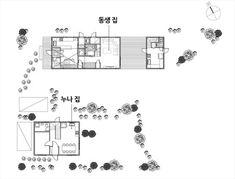 [BY 월간 전원속의 내집] 직접 집을 건축하고 그곳에서 가족이 이웃되어 함께 사는 일은 어쩌면 누군가의...