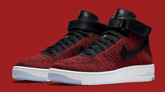finest selection f5de5 082c5 Nike Made Air Force 1s 50 Percent Lighter New Trainers, Air Force 1 Mid,