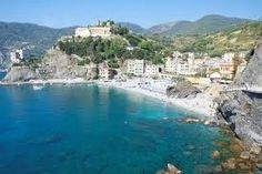 Off Italian coast