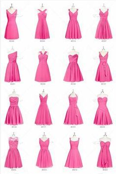 best=Chiffon Mismatched Bridesmaid Dress Short Wedding Party Gowns , Looking for that Perfect Prom Dress?Amazing styles & offers available! Dress Design Sketches, Fashion Design Drawings, Fashion Sketches, Party Gown Dress, Party Gowns, Wedding Gowns, Moda Fashion, Fashion Sewing, Women's Fashion