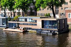 Entire home/apt in Amsterdam, Netherlands. Our wonderful, modern houseboat is on a great location in the centre of Amsterdam, right on the beautiful Amstel river.  It is in the popular area De Pijp, and close to the Amstel Hotel, the Rijksmuseum, van Gogh museum and Museum of Modern Art.