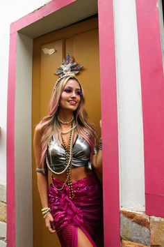 Fantasia de Sereia - 20421733 | enjoei :p fantasia de sereia, carnaval 2017. #fantasia #sereia #fantasiadesereia #carnaval #carnival