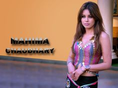 Mahima chaudhary sax photo