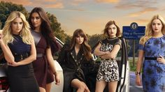 free desktop wallpaper downloads pretty little liars, 2250x1266 (573 kB)