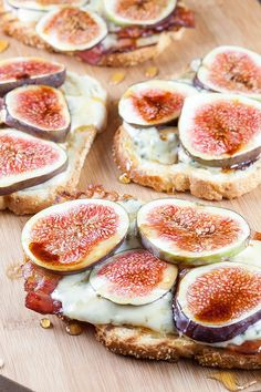 ... about Fig....aro... on Pinterest | Figs, Fresh figs and Goat cheese