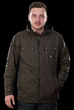 #Carhartt #Workwear : Rockford Jacket - find more on http://workstyle.pl/