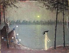 Jan Zrzavý Nocturne