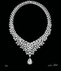 Image detail for -Harry Winston Court of Jewels Exhibition in NY - Luxury News from ...
