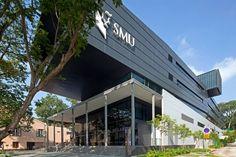 Học gì tại Đại học Quản lý Singapore SMU?