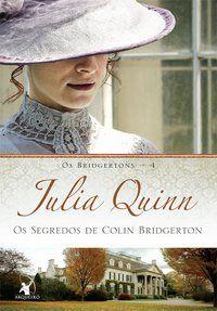 Segredos de Colin Bridgerton, Os   Penelope simplesmente roubou a cena nesse livro.