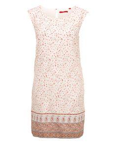Kleid imMillefleurs-Design von s.Oliver. Entdecken Sie jetzt topaktuelle…