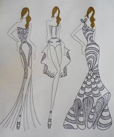 deviantART: More Like Dior - Haute Couture 2013 Spring Summer .. by ~Crazypop14