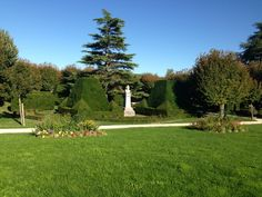 Catégorie : Jardins publics // ©ChrystelB