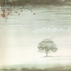 Wind & Wuthering. Released the 23rd of December in 1976. #Genesis http://www.roeht.com/wind-wuthering/ #vinyl #VinylRecords #albumart #vinyllover