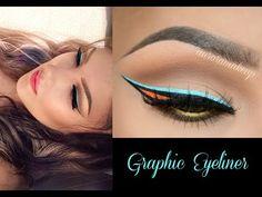 Come applicare l'eyeliner di 3 colori - VideoTrucco