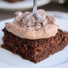 Mel (@melskitchencafe) • Instagram photos and videos Vanilla Crazy Cake Recipe, Crazy Cake Recipes, Crazy Cakes, Burning Questions, Zucchini Cake, This Or That Questions, My Favorite Things, Chocolate Cakes, Instagram Life