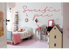 Lovely childrens room