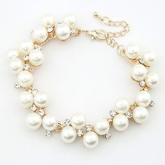 The Elegance is in Pearls!