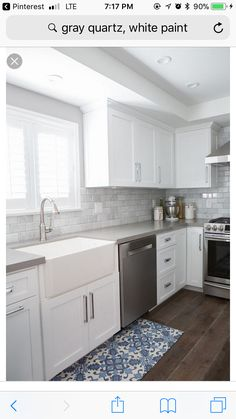Supreme Kitchen Remodeling Choosing Your New Kitchen Countertops Ideas. Mind Blowing Kitchen Remodeling Choosing Your New Kitchen Countertops Ideas. Diy Kitchen Remodel, Kitchen Redo, New Kitchen, Kitchen Ideas, Country Kitchen, Kitchen Rustic, Timber Kitchen, Awesome Kitchen, Rustic Farmhouse