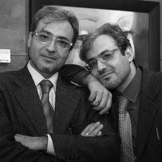 Vaccari Alfonso e Nicola  #Artisti #Arte #FmrArt'è