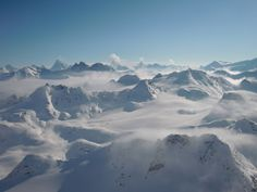 Verbier, Switzerland - See you in March!