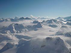 dat mountain range