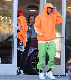 Kylie Jenner 12/16/16